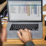 Lær den optimale brug af regneark med Excel kurser