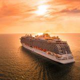 Krydstogt er en spændende måde at opleve forskellige destinationer på den samme ferie
