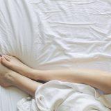 Slip af med rastløse ben med vakuum terapi